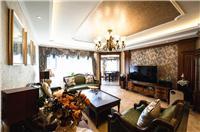 设计师家园-儒雅精英的美式情结