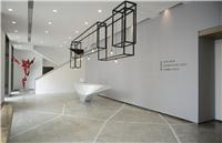 设计师家园-宙斯传媒公司办公楼