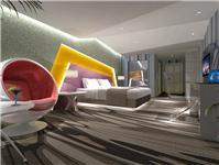 设计师家园-天润龙湖大酒店