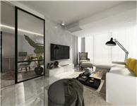 设计师家园-塔然塔建筑设计最新项目 上海多功能公寓