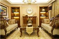 设计师家园-精致舒适的美式