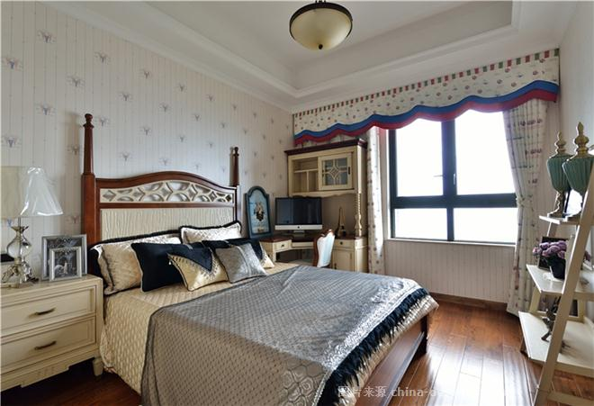 【恋家】--万科青山湖简美-叶惠明的设计师家园-三居,混搭,简约大气,青春活力