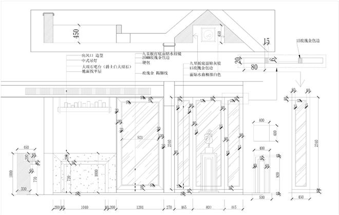 依山静-陈栋的设计师家园-住宅样板间,现代简约,闲静轻松,简约大气,黄色,橙色