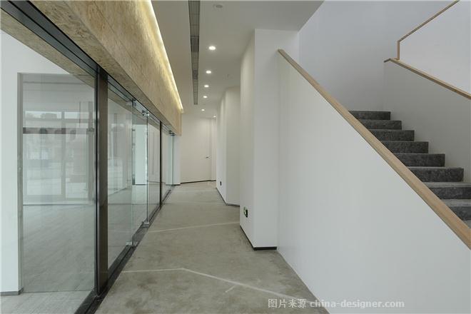宙斯传媒公司办公楼-吴放的设计师家园-办公区,现代简约,简约大气,白色