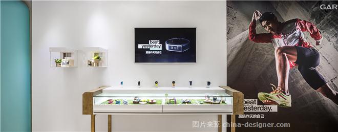 GARMIN台北-��Q元的设计师家园-数码电器店,现代简约,科技智能