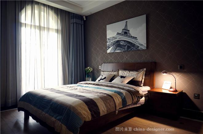 低调的东方奢华-张春鹏的设计师家园-其他                                                                                                ,新中式,黄色,白色,科技智能,沉稳庄重,简约大气,棕色