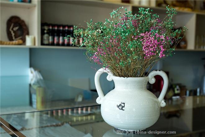 Mom's Bread-赵敬锐的设计师家园-西餐厅,简美风格,闲静轻松
