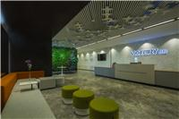 设计师家园-百利集团上海分公司活态空间体验馆