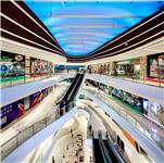 设计师家园-深圳观澜湖新城购物中心