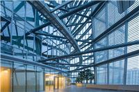设计师家园-上海中心大厦观光体验厅