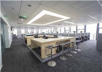 设计师家园-Teleperformance昆明办公室