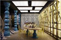 设计师家园-IN道理.印度印象餐厅
