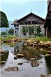设计师家园-黄丝江边度假酒店