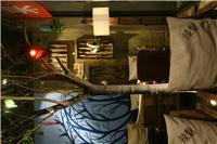 设计师家园-遇见辣魅火锅餐厅