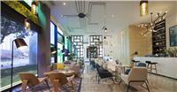 设计师家园-福星惠誉红桥城K3项目营销中心