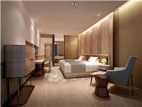 上海国际旅游度假区万怡酒店
