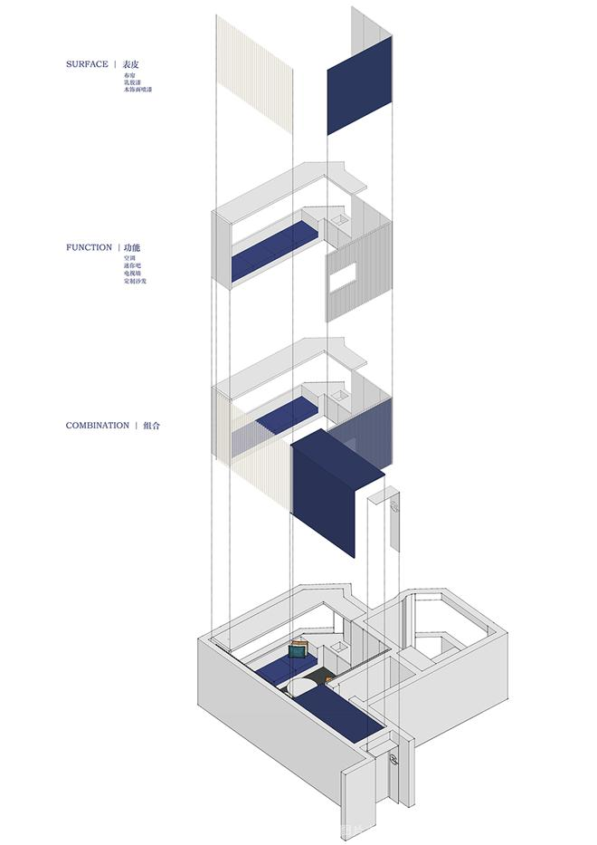 承梓健康管理咨询接待空间 -倪益新的设计师家园-办公区,请选择,白色,闲静轻松,简约大气