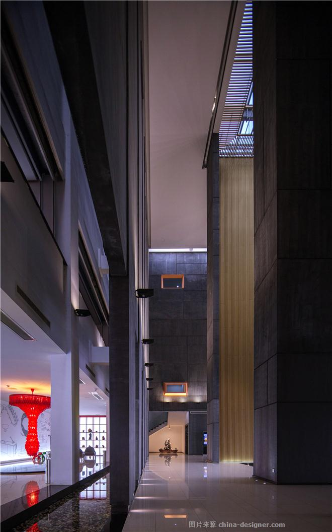合肥百仪办公家具行为概念馆-郭为成的设计师家园-服务大厅,公共区,现代简约,简约大气,工业化,黑色,灰色,白色