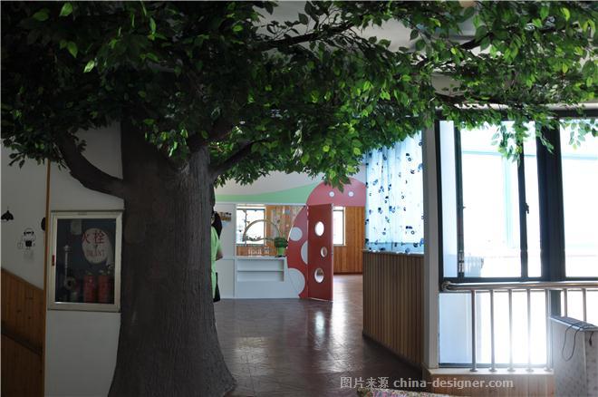 宁波幼儿园装修设计公司