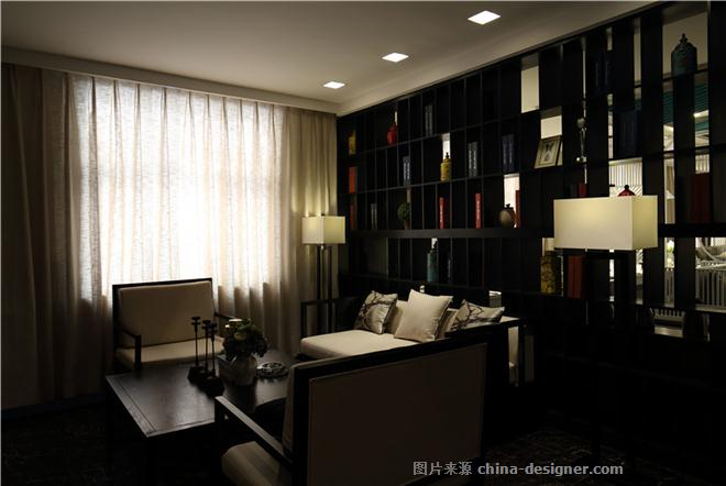 沣江鱼舍-王文凯的设计师家园-火锅店,混搭,原生态,简约大气,闲静轻松