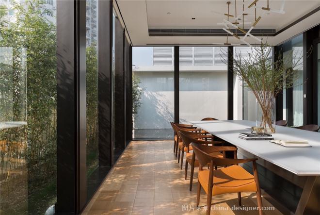 G-ART CLUB--上海最美屋顶会所-黄全的设计师家园-其他                                                                                                ,休闲会所,其他风格,奢华高贵,闲静轻松,简约大气