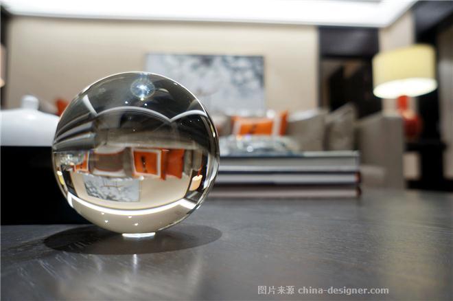 新疆伊犁哈萨克自治州霍尔果斯口岸会所-曹建国的设计师家园-新中式,灰色,黑色