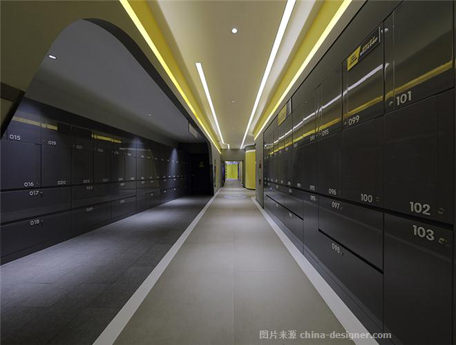 厦门无竞悦动健身-孙佳宏的设计师家园-