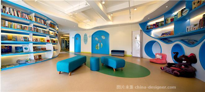 拉唯情商培训-谢文川的设计师家园-培训中心,现代简约,色彩,现代,教育,培训,情商