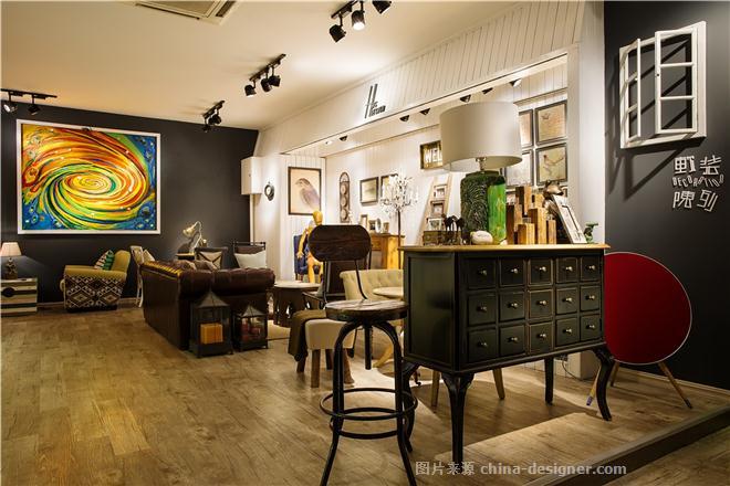 哈恩・私享设计生活馆-孙意的设计师家园-其他                                                                                                ,现代简约,温暖,自然