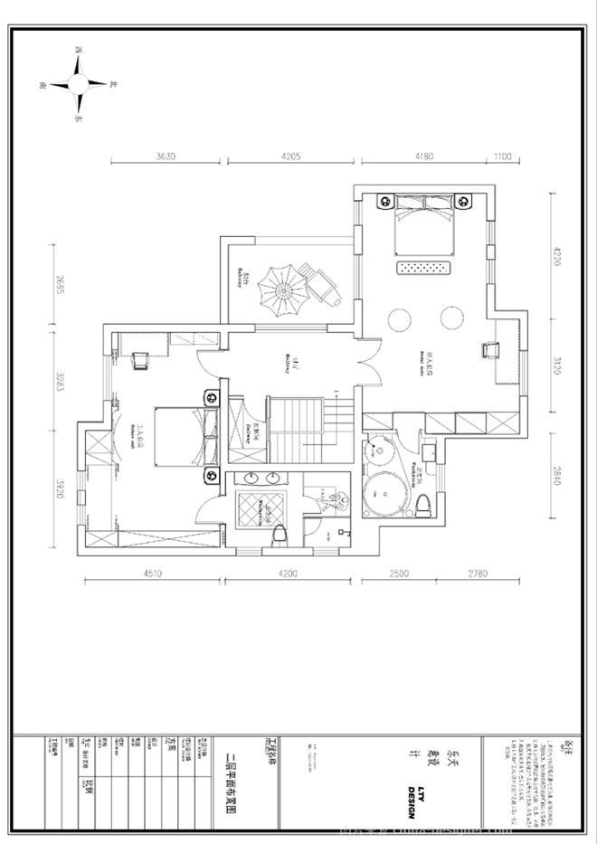 高级灰的生活-包勤航的设计师家园-独栋,美式乡村,灰色