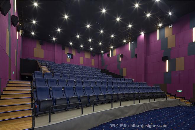 湖州双林新时光中影影城室内装饰-许国维的设计师家园-电影院,其他风格,时尚高雅,新颖独特,闲静轻松