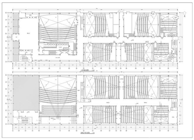 永康万福电影大世界室内装饰-许国维的设计师家园-电影院,其他风格,简约大气,闲静轻松