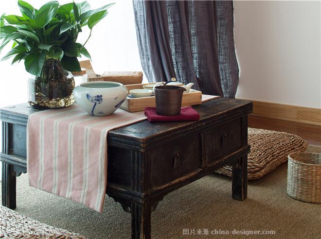 寒舍客栈-张英的设计师家园-度假酒店,现代简约,闲静轻松
