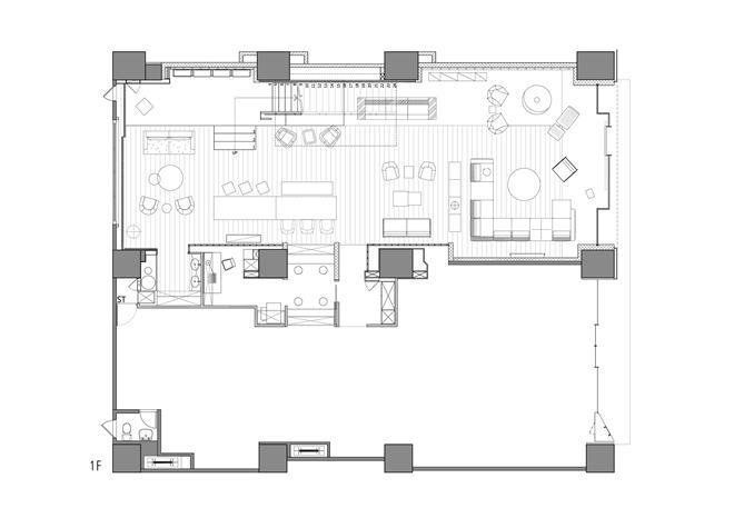 瑞�W典藏�盹� 高雄店-�_耕甫的设计师家园-家具店,现代简约,简约大气,其他颜色