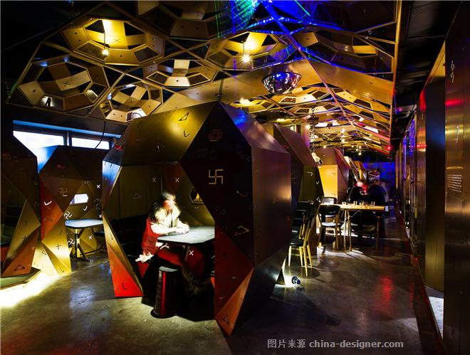 干锅公司2店-赵越的设计师家园-创意菜,新中式,青春活力