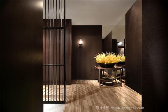 庭娜SAP-吴青青的设计师家园-娱乐会所,现代简约,青春活力,简约大气