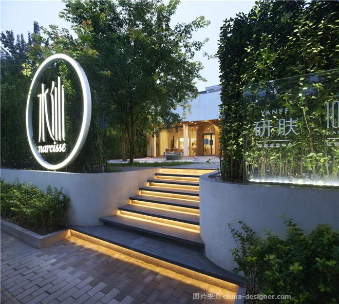 水仙沙龙 丽都店-青山周平的设计师家园-其他                                                                                                ,现代简约,闲静轻松