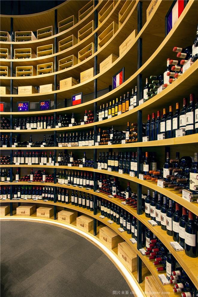 知酒空间-潘国梁的设计师家园-其他                                                                                                ,饮品店,其他风格,工业化,其他颜色