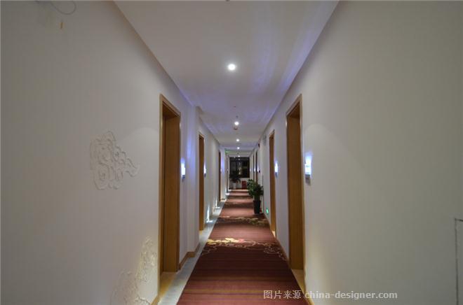 荔波茂兰云天酒店-梁勇的设计师家园-商务酒店,新中式,禅意空间