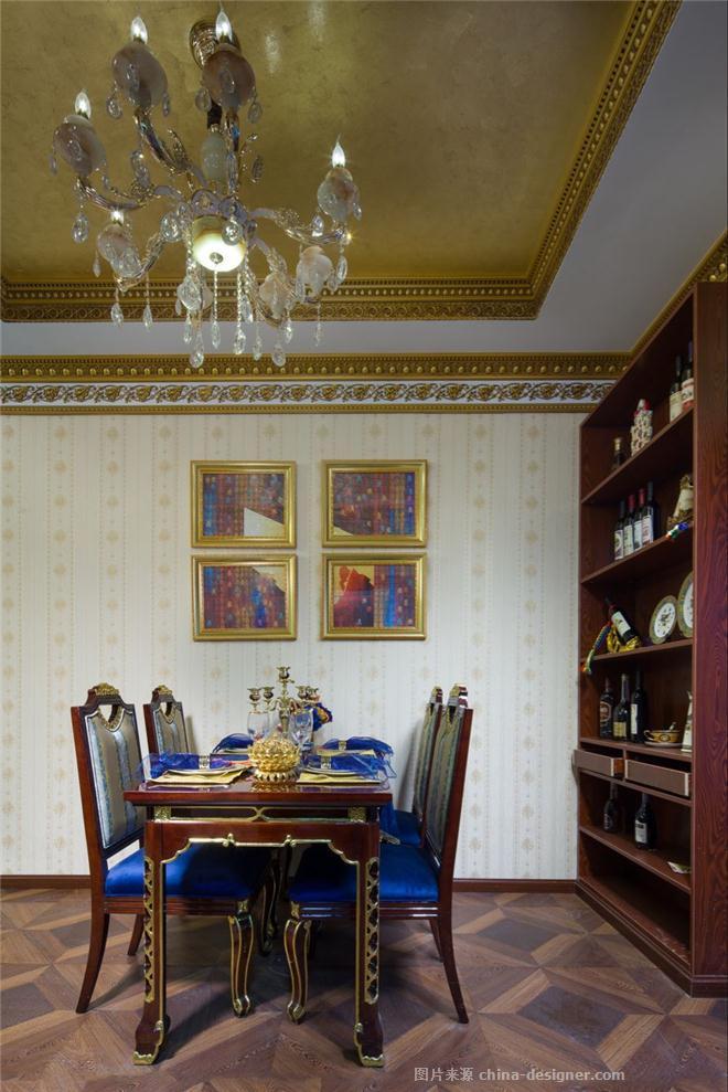 新藏式之远方的梦-曾婧的设计师家园-其他样板间,民族风格,沉稳庄重,红色,绿色,黄色,蓝色