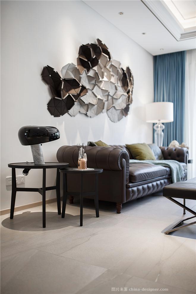 LATTE-官 艺的设计师家园-双拼,现代简约,闲静轻松,请选择