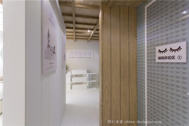 """【 """"狮力扑sleep床垫""""的设计 】-郭庆的设计师家园-家具用品店,家具店,现代简约,原生态,简约大气,青春活力,闲静轻松,白色"""