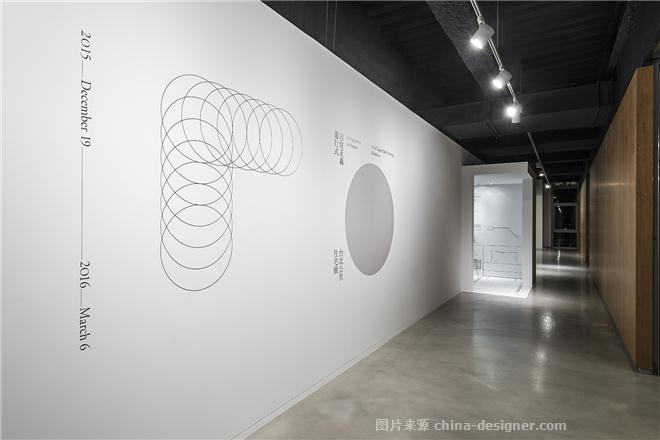 台北公共住宅展-邵唯晏的设计师家园-展位/展台/展览,现代简约,白色