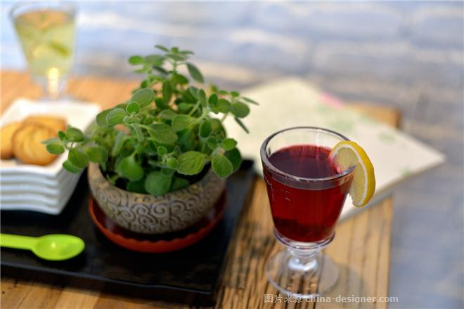 【色・静・纯】-刘刚的设计师家园-主题餐厅,其他风格,其他气氛,工业化