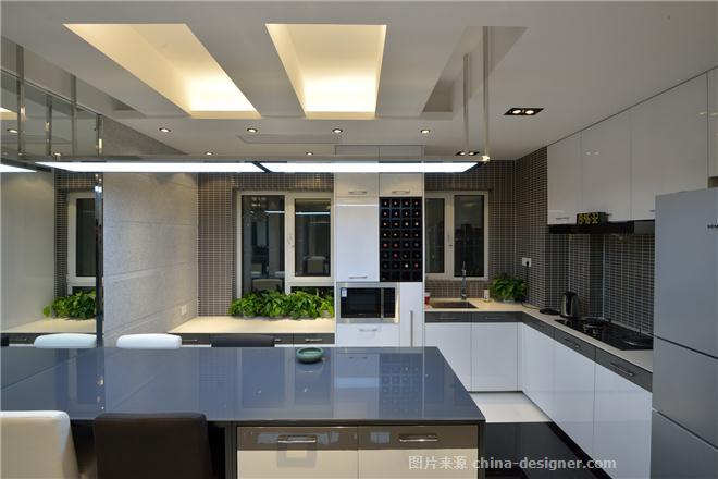 【怡・宁静】-刘刚的设计师家园-两居,现代简约,其他气氛,简约大气