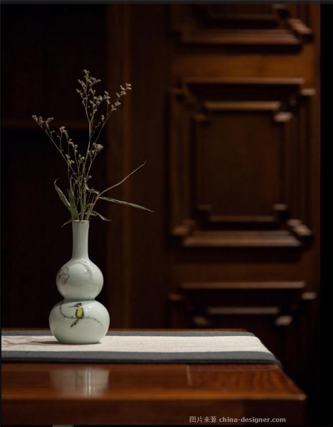 同聚兴餐厅-张文基的设计师家园-中餐厅,传统中式,奢华高贵