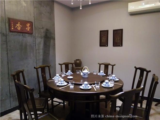 老菜�V餐�d(低成本改�b)-�x立城的�O���家�@-中餐�d,新中式,�e�o�p松