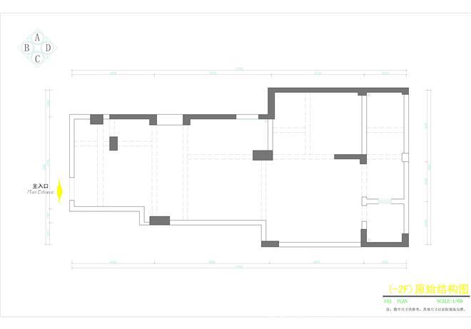 随・原-杨俊宇的设计师家园-跃层/loft,原生态,沉稳庄重,奢华高贵,请选择