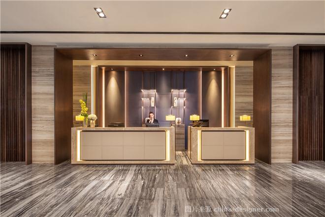 上海国际旅游度假区万怡酒店-乐骞的设计师家园-度假酒店,现代简约,白色,简约大气,奢华高贵