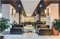 设计师家园-青岛许茶体验店-淡泊名利 以身许茶
